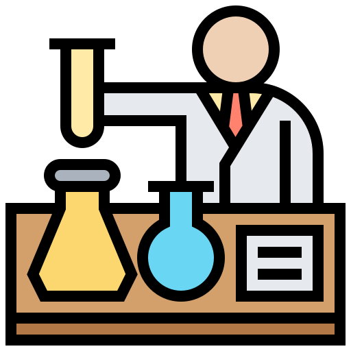 Research & Test Lab