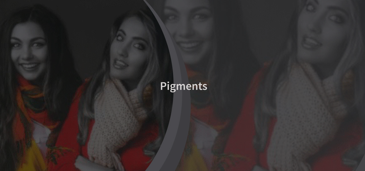 Pigments banner